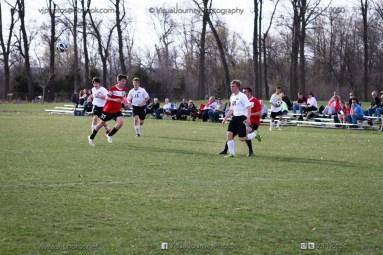 Boys Soccer - CPU vs Western Dubuque-4410
