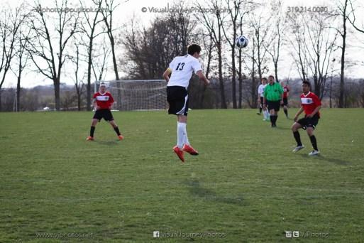 Boys Soccer - CPU vs Western Dubuque-4411