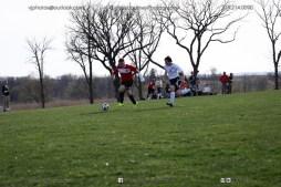 Boys Soccer - CPU vs Western Dubuque-4436