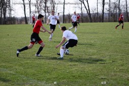 Boys Soccer - CPU vs Western Dubuque-4458