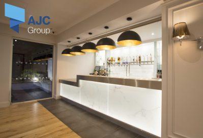 Ivanhoe Bar