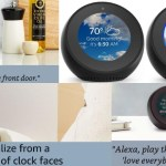 Amazon Announces the New Echo Spot