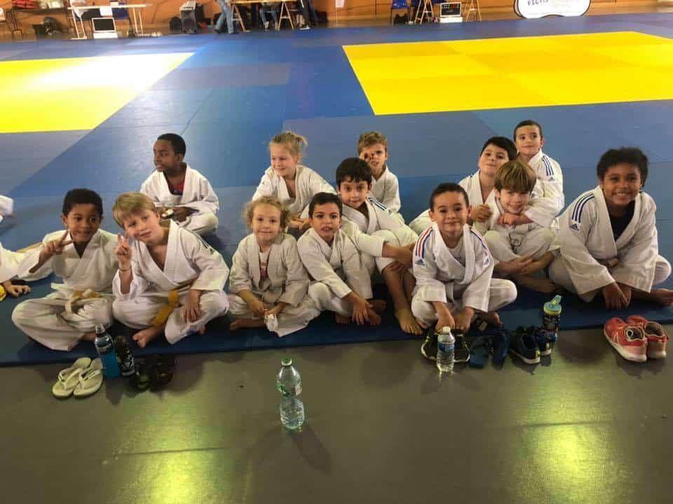 judo enfant ajcm