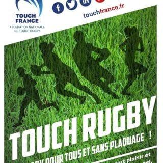 #nouvellesection L'année 2020-2021 commence très fort avec l'ouverture de la section Touch Rugby AJC Marseille ! Après le football c'est la deuxième section de sport par équipe. A découvrir ici —> https://www.facebook.com/MarseilleTouchRugby Vous pouvez vous rapprocher de Moussa au 06 37 70 73 54 pour tous vos renseignements. Et toujours en inclusion de personnes en situation particulière. Bientôt toutes les infos sur nos sites internet. Www.ajcmarseillesport.info Www.handi-valide.org