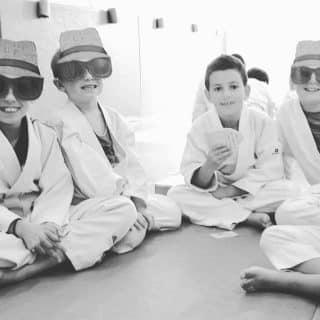 Stage Judo Toussaint 2020