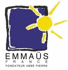 Emmaus partenaire AJCM