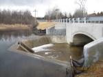 Aiport Marsh Dam and Bridge Repalcement Whitefield NH