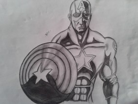 "=NaZ= - ""Капитан Америка"""