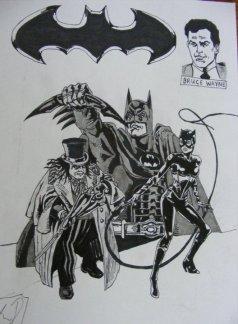 батман-кийтън