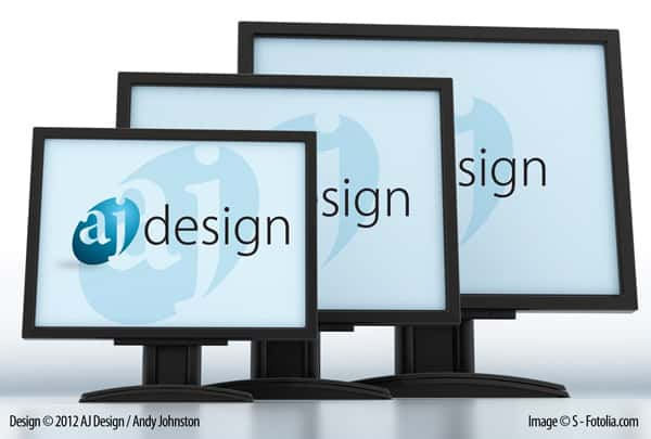 Typical Monitor Resolutions For Web Design