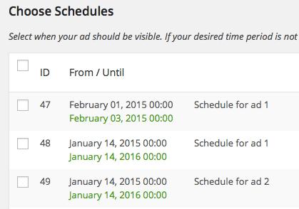 adrotate-advertiser-schedule
