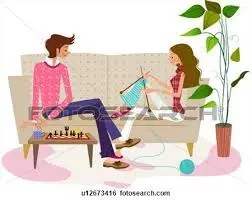 femmes tricot