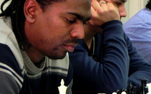 """Pirata Casas: """"queremos dar una mano en mejorar el ajedrez uruguayo"""""""
