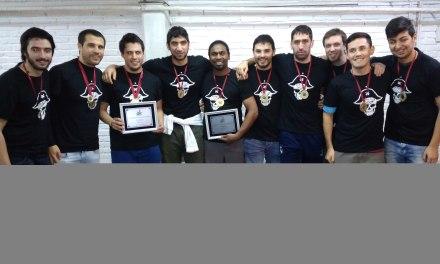 Torneo Interclubes: En Uruguay patearon el tablero