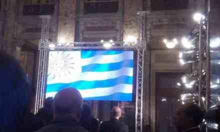 El Mundo ajedrecistico mira a Uruguay