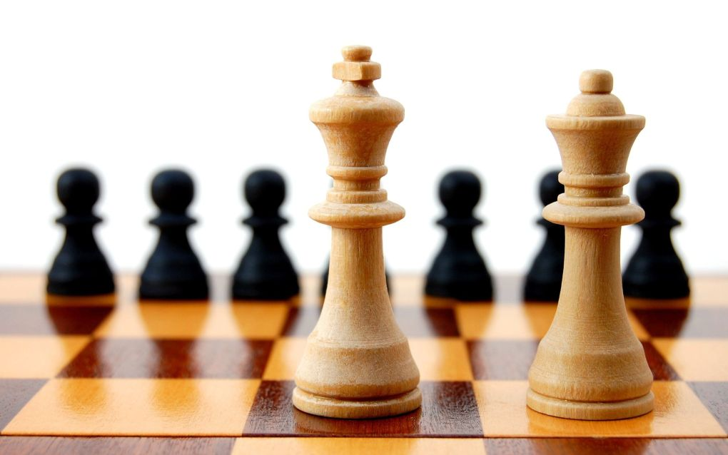 piezas de ajedrez 1119 I TORNEO DE AJEDREZ ONLINE 2019