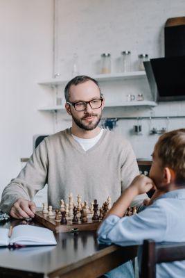 ajedrez alicante Escuela