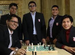 ajedrez para ninos GM Deivy Vera 20.AJEDREZ GRAN CANARIA-SIMULTÁNEA CON EL GRAN MAESTRO DEIVY VERA