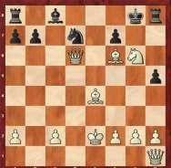 ajedrez y clases
