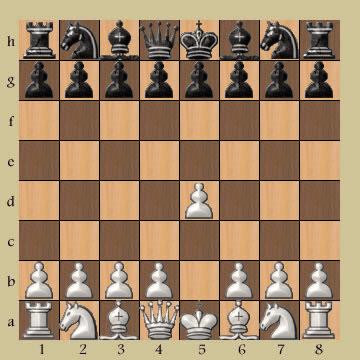Club de ajedrez en Gran canaria