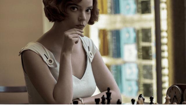 Clases de ajedrez en Gran Canaria