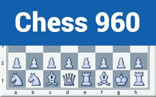 Ajedrez 960