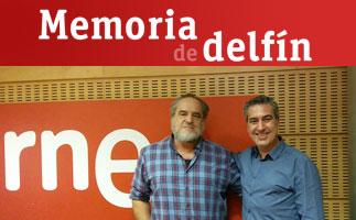 Ajedrez sin Fronteras en Memoria de delfín (RNE - Radio Nacional de España)