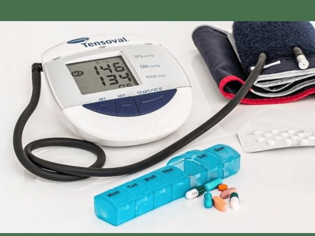 what is normal blood pressure range