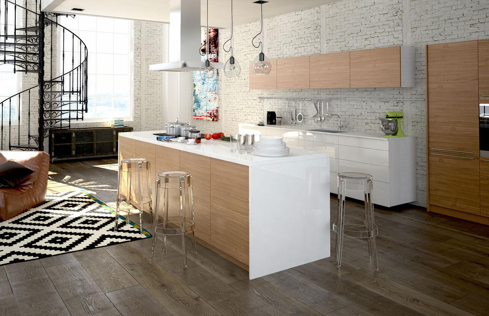 bathroom & kitchen cabinet remodeling in glendale | ajemco, inc