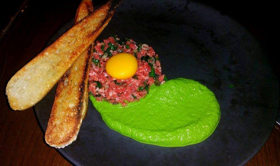 beef tartare 5