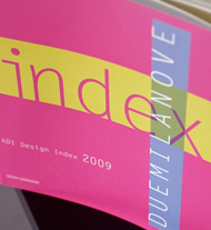 ANNUARIO ADI INDEX 2009