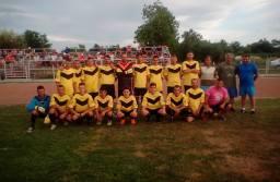 Sportul Ciorasti  – campioana de toamna in liga a cincea