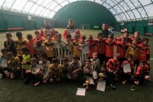 Prosport – LPS Focşani a câştigat finalele la Ola şi Ene