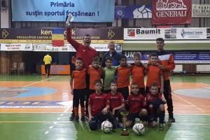 Prosport a câștigat trofeele Ola și Ene