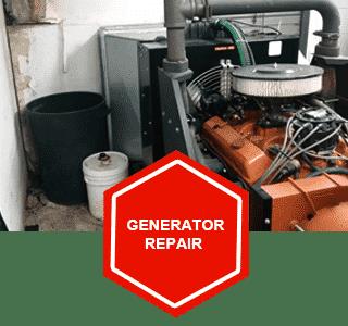 Generator Repair AJ Generator