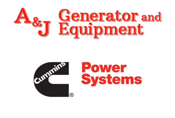 Cummins Power Systems and A&J Generator