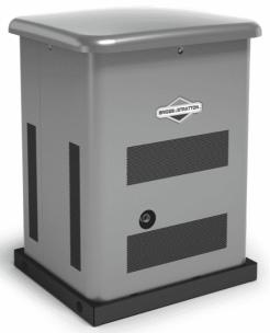Briggs and Stratton 12kW Standby Generator