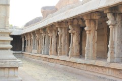Its a pleasant temple