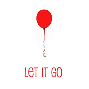 Just let it go...
