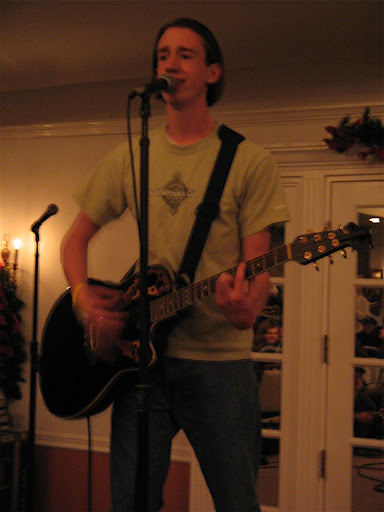 Experience Jesus, December 2005