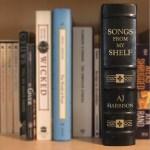 Songs From My Shelf