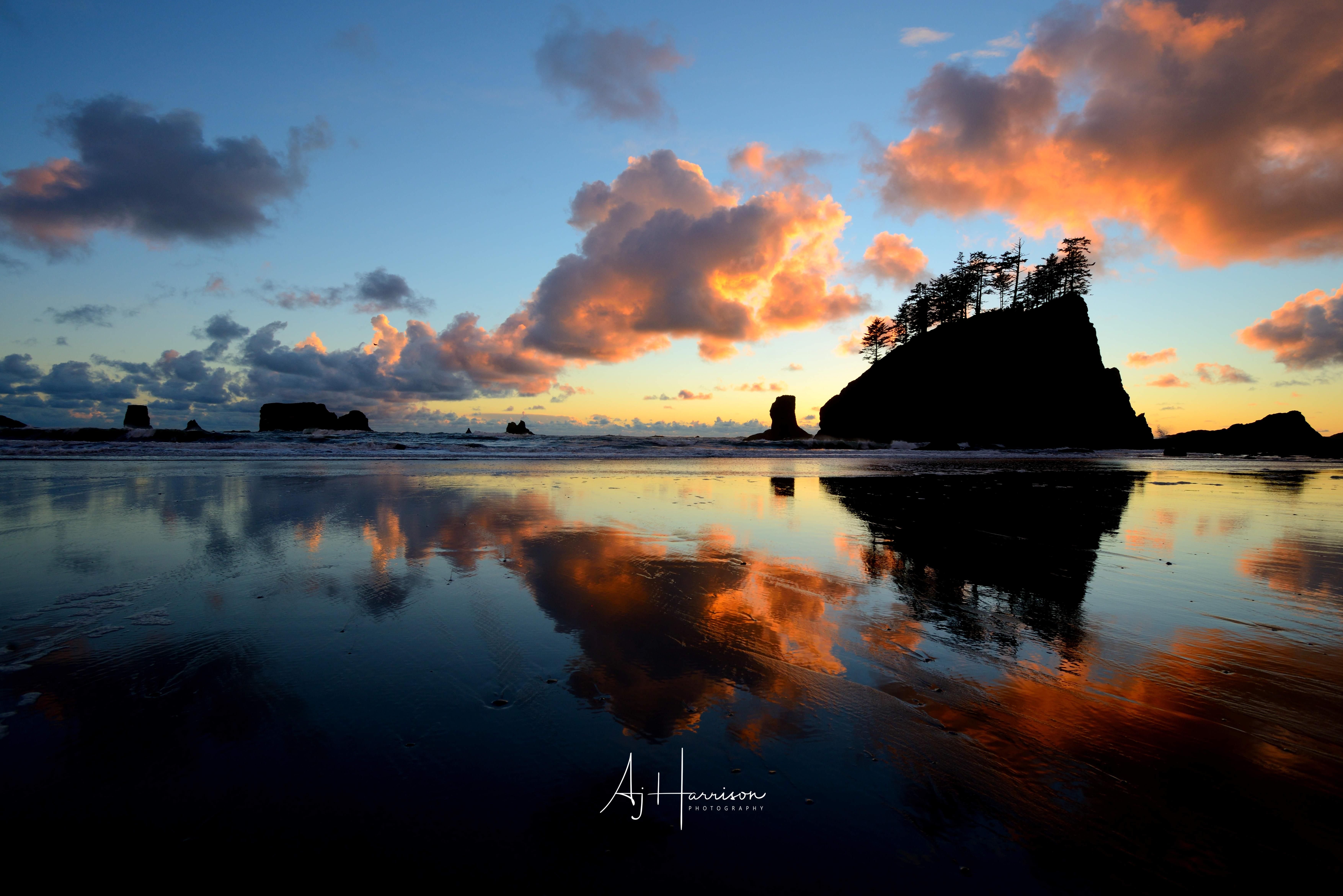 5 QUICK LANDSCAPE PHOTOGRAPHY TIPS