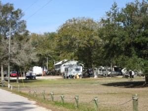 Fort Morgan Rv Park Fort Morgan Al Home On The Roam