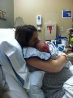 Rachel and Hershel