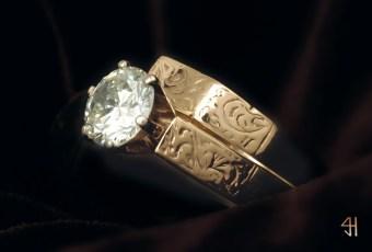 Engagements / Weddings / Promises