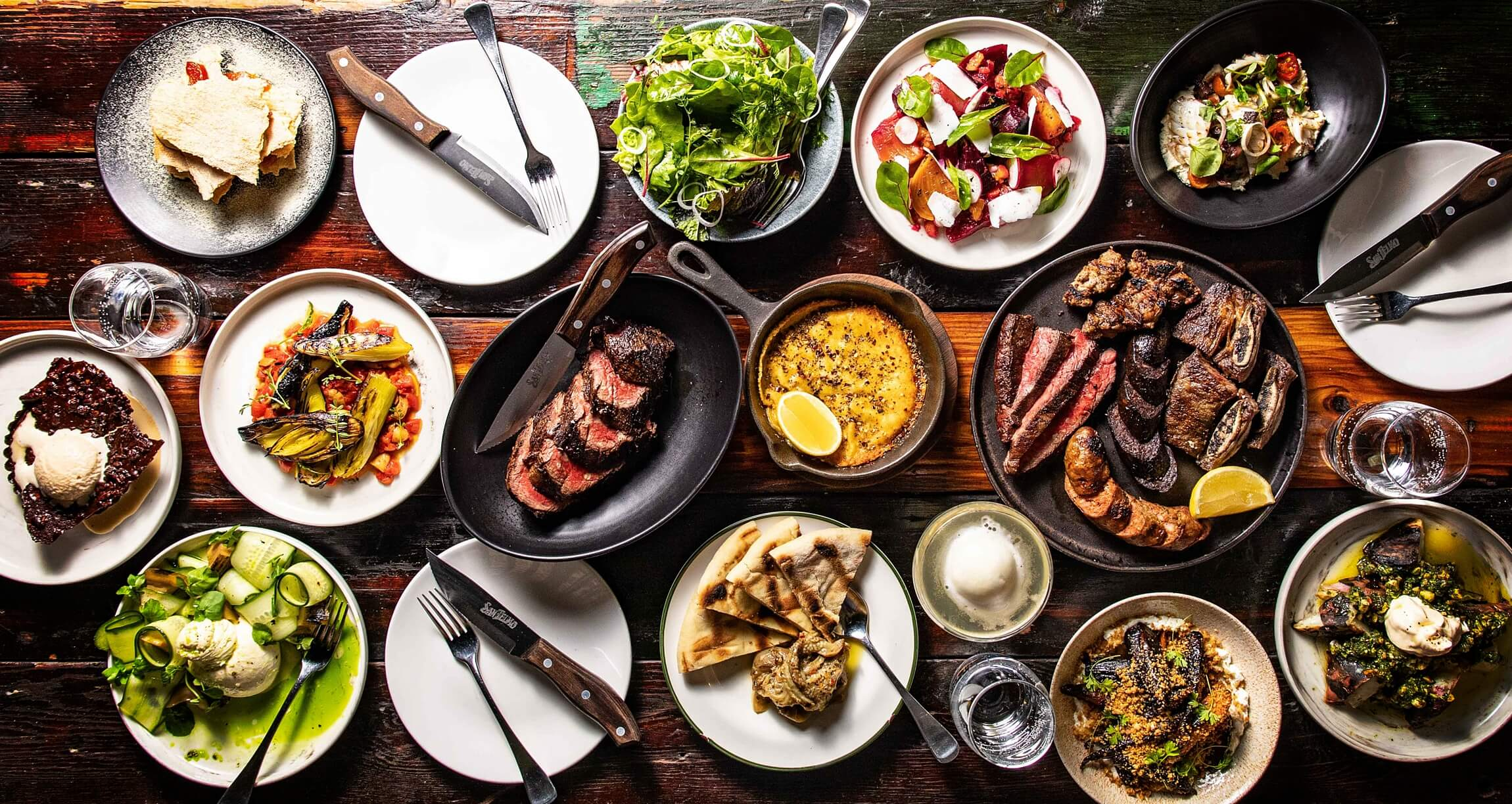 restaurante argentina