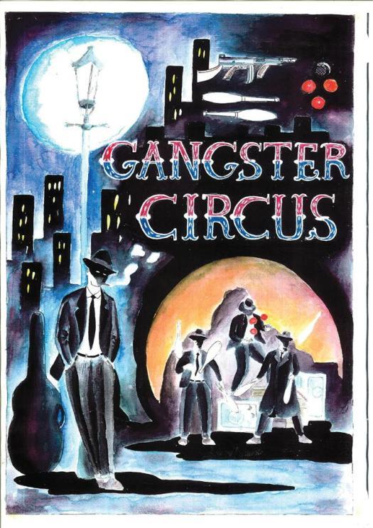 Gangster Circus