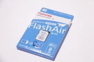 東芝 FlashAir