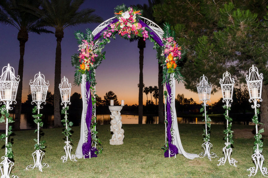 Backyard Wedding Ideas For Small Number Of Guests