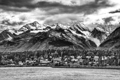 Port Chilkoot, Haines, Alaska, 1Sep2015, Photo by Allan J Jones